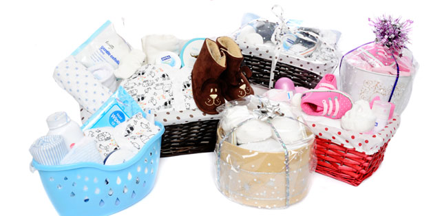 Tiny Feet Hampers Vouchers